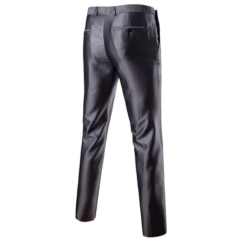 ダブルスーツ セットアップ メンズ 無地 レギュラー 紳士服 ビジネス スーツ フォーマル 披露宴 新作 カジュアル 大きいサイズ 5XLまで|justmode|10
