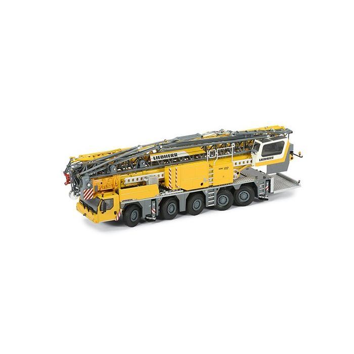 LIEBHERR リープヘル 重機 MK140 mobile tower crane|juuki