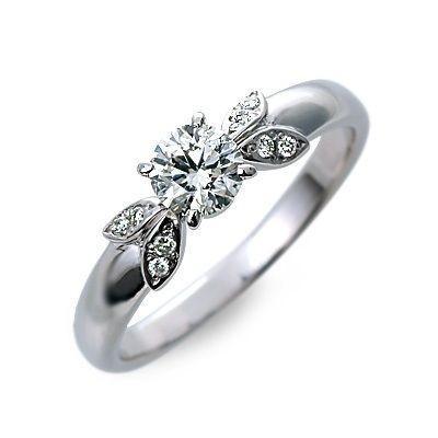 【2018?新作】 プラチナ エンゲージリング 婚約指輪 リング 指輪 ダイヤモンド 名入れ 刻印 彼女 プレゼント ジェイオリジナル 誕生日 送料無料 レディース, 萬屋本舗 8df6dfc4