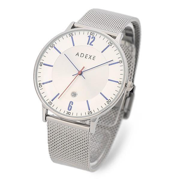 ADEXE 腕時計 彼氏 誕生日プレゼント 記念日 ギフトラッピング アテックス メンズ|jwell