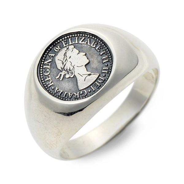 シルバー リング 指輪 彼氏 記念日 ギフトラッピング アクアシルバー 誕生日 送料無料 メンズ|jwell
