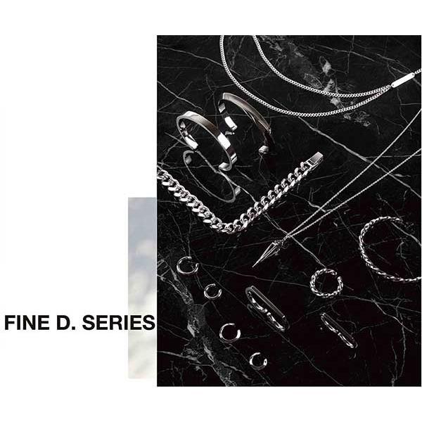 シルバーバングル M's collection メンズ 彼氏 男性 誕生日プレゼント ギフト|jwell|07