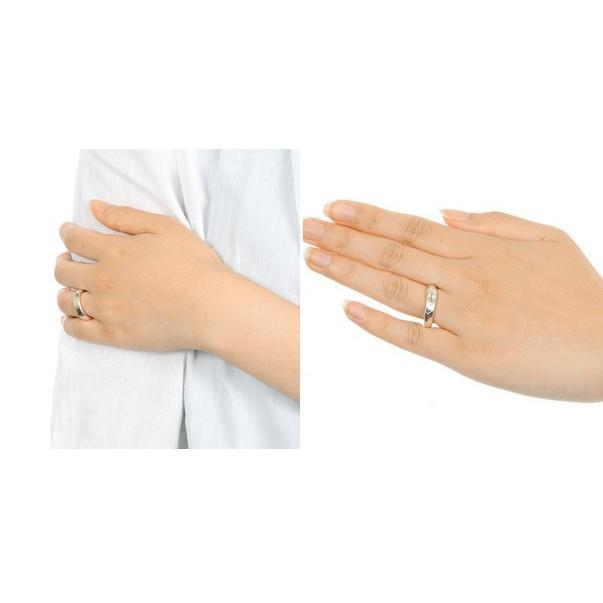 シルバーリング メンズ 925 シンプル ガルニ 指輪 ブランド おしゃれ かっこいい|jwell|03