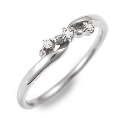 出産祝い ホワイトゴールド リング 指輪 ダイヤモンド 彼女 記念日 ギフトラッピング ジュレドゥ 誕生日 送料無料 レディース, 通心販売 房の駅 01d62a94