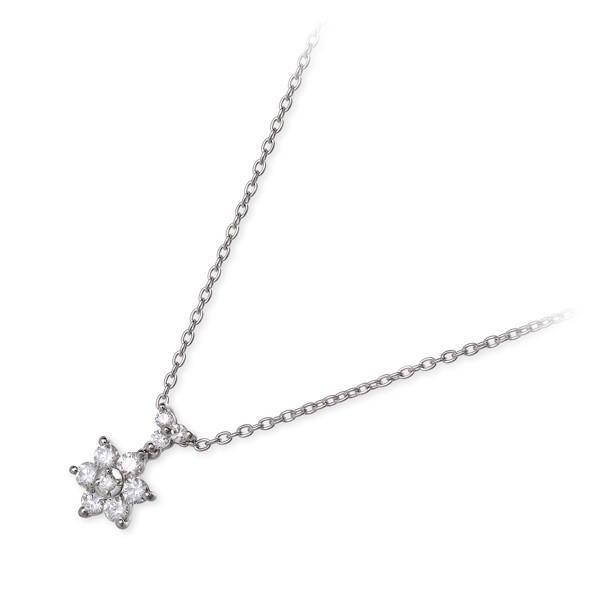 プラチナ ネックレス ダイヤモンド 彼女 誕生日プレゼント 記念日 ギフトラッピング レディース|jwell