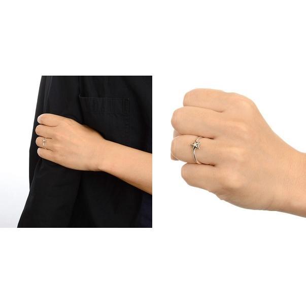 シルバー リング 指輪 彼氏 記念日 ギフトラッピング セインツ 誕生日 メンズ|jwell|03