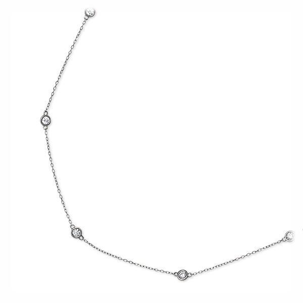 プラチナ ネックレス ダイヤモンド 彼女 記念日 ギフトラッピング タイムレスプラチナム 誕生日 送料無料 レディース jwell