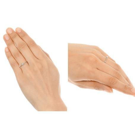 プラチナ リング 指輪 ダイヤモンド 彼女 記念日 ギフトラッピング タイムレスプラチナム 誕生日 レディース|jwell|03