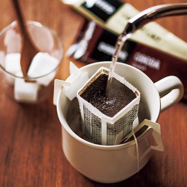 ドトールコーヒー インスタントスティックセット 21本 〈DTS-15〉 コーヒー 名入れ 詰め合わせ ギフト 出産内祝い 手土産 お返し 内祝い|jyoei|02