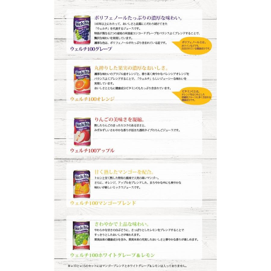 ジュース ギフト ウェルチ 100%果汁ギフト W10 210439042 のし 包装 メッセージカード 無料 jyoei 04