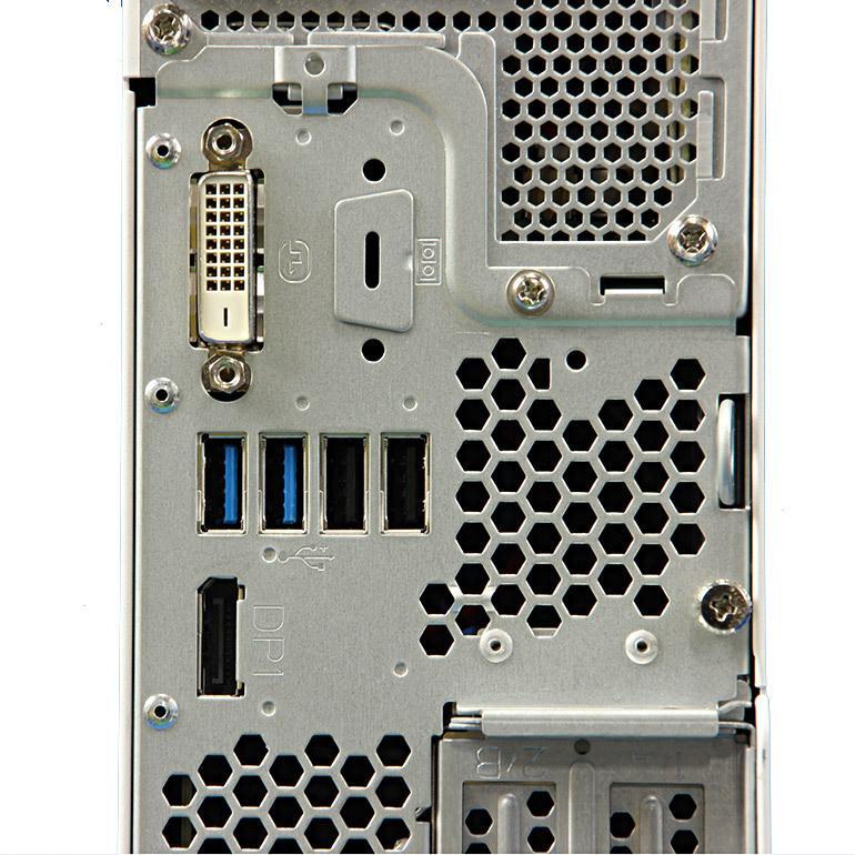 当店カスタマイズモデル 中古 デスクトップパソコン 富士通  ESPRIMO D588/CX Windows10 Core i3 9100 3.60GHz メモリ8GB 新品SSD480GB DVDマルチ 初期設定済|jyohokaikan-ys|07