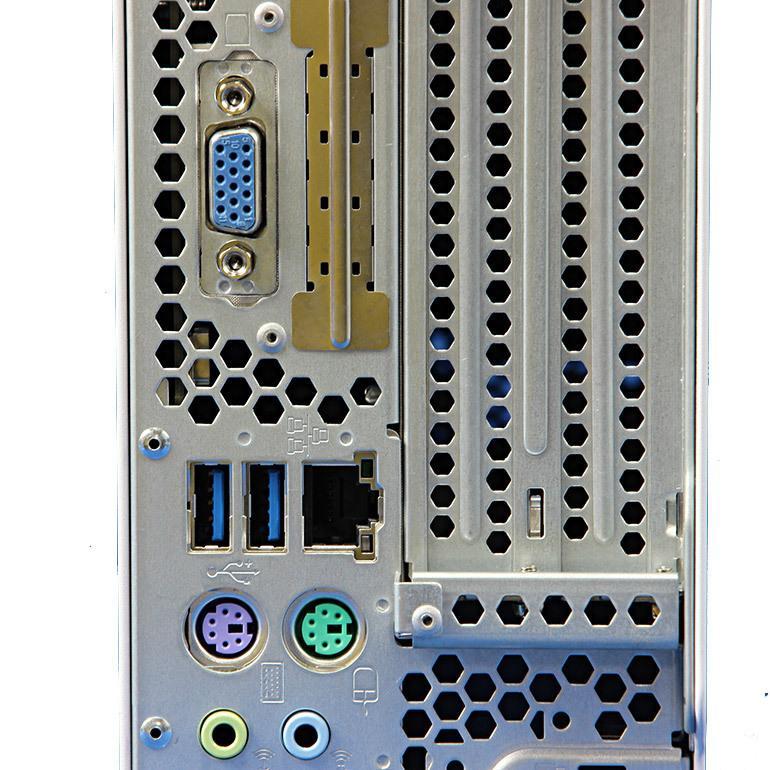 当店カスタマイズモデル 中古 デスクトップパソコン 富士通  ESPRIMO D588/CX Windows10 Core i3 9100 3.60GHz メモリ8GB 新品SSD480GB DVDマルチ 初期設定済|jyohokaikan-ys|08