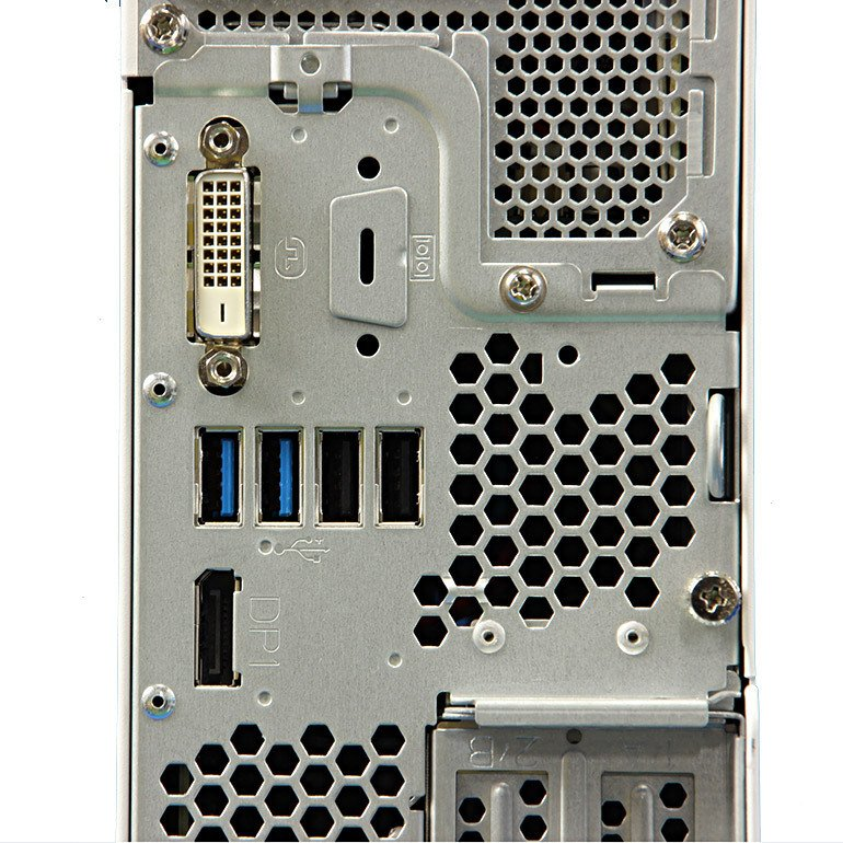 安心の1年保証! 当店カスタマイズ 中古 デスクトップパソコン 富士通  ESPRIMO D588/CX Windows10 Core i3 9100 3.60GHz メモリ8GB 新品SSD240GB DVDマルチ|jyohokaikan-ys|07