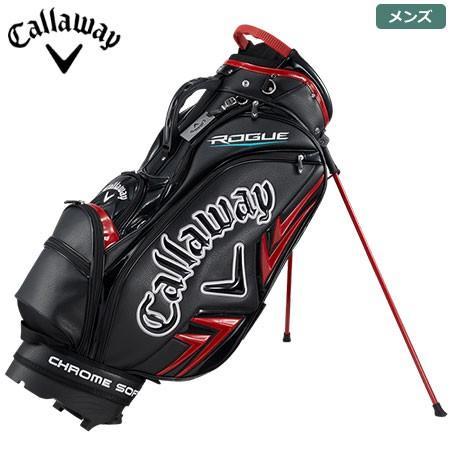 キャロウェイ Callaway メンズ TOUR 18 JM スタンド キャディーバッグ 5118180 日本正規品