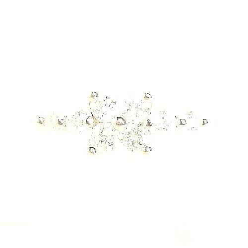 新到着 ダイヤモンドリング PT900プラチナ トータル1.000カラット PT PT お花指輪 PT900プラチナ フラワーリング お花指輪 シンプルダイヤリング, GOLDSPACE:7d4f009f --- airmodconsu.dominiotemporario.com