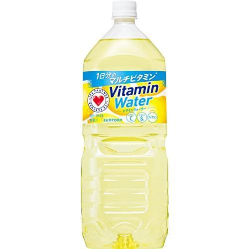 サントリー ビタミンウォーター 2L×6本|jyun-store