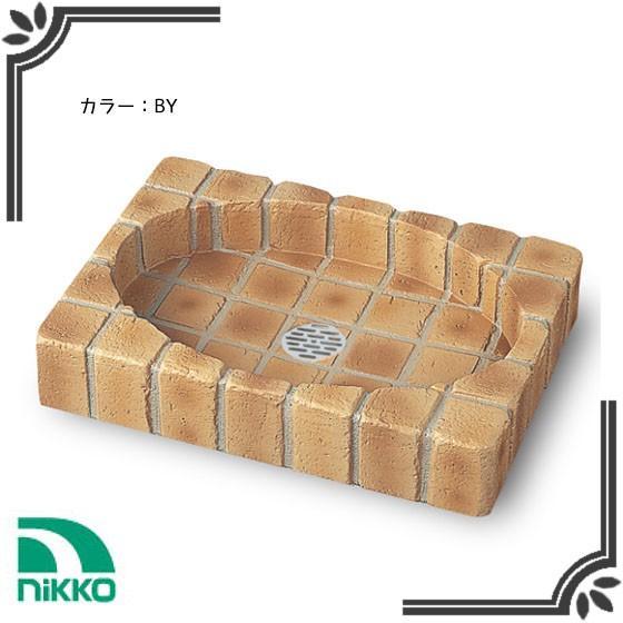 ニッコーエクステリア パン OPB-PC オーバルパン