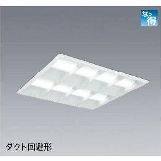 *三菱電機*EL-SK6004[NM/WM/WWM/LM] LED一体形ベースライト LED一体形ベースライト スクエアライト ミライエ クラス600 600埋込形[マルチルーバタイプ]【送料・代引無料】