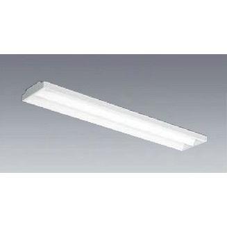 *三菱電機*EL-LYX4332A+LDL40S・N/17/25・N3x2本 直管LEDランプ搭載ベースライト直付形 学校用[スクールファイン] 昼白色5000K【送料・代引無料】