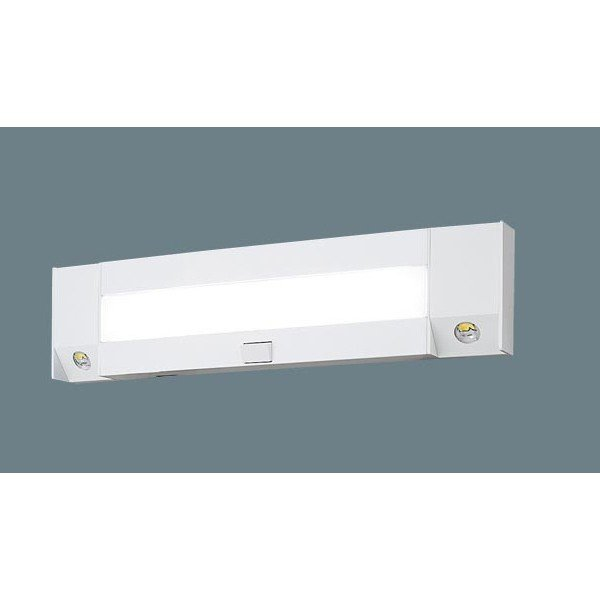 【XLF216UNN LE9】パナソニック 一体型LEDベースライト(ひとセンサON / OFF N) 30分間 壁直付型 FL20形 【panasonic】