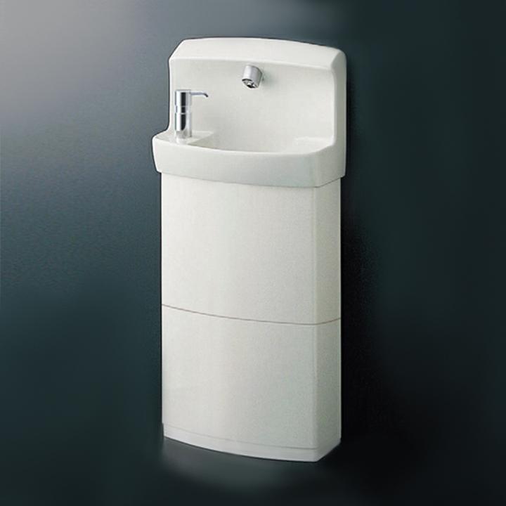 【LSE870ASFRMR】TOTO コンパクト手洗器 壁掛手洗器セット一式 【トートー】