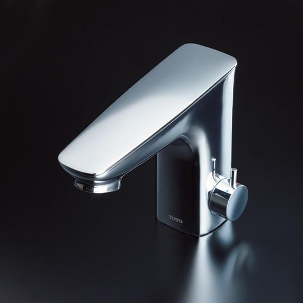 【TEXN20A】TOTO オールインワンタイプ 台付自動水栓 発電タイプ 【トートー】