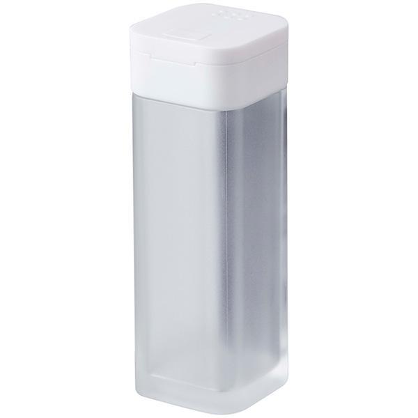 山崎実業 マグネットスパイスボトル タワー ホワイト 【品番:04813】 jyusetsupro