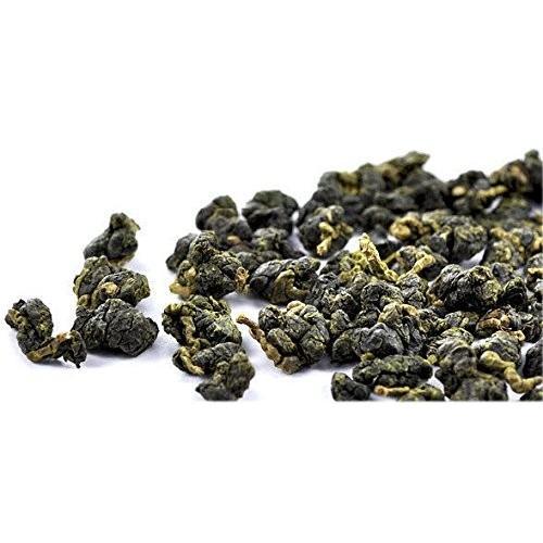 Tea Heart (R) 烏龍茶 台湾梨山茶 梨山清韻烏龍 茶葉 ウーロン茶 Organic Farm SGS Taiwan (150g)