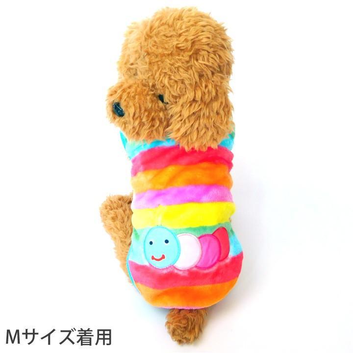 犬 服 犬服 犬の服 おしゃれ トイプードル チワワ タンクトップ カラフル ドッグウェア|k-city|02