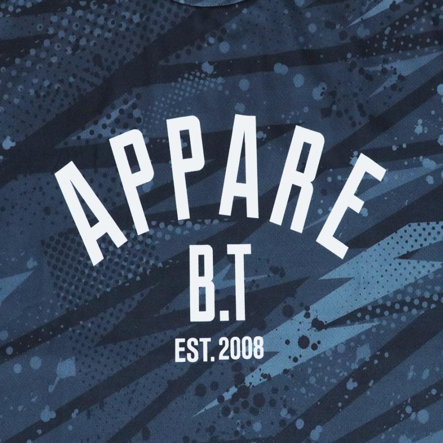 昇華Tシャツ・サンダーブラック/天晴選手着用モデル k-conmart 05