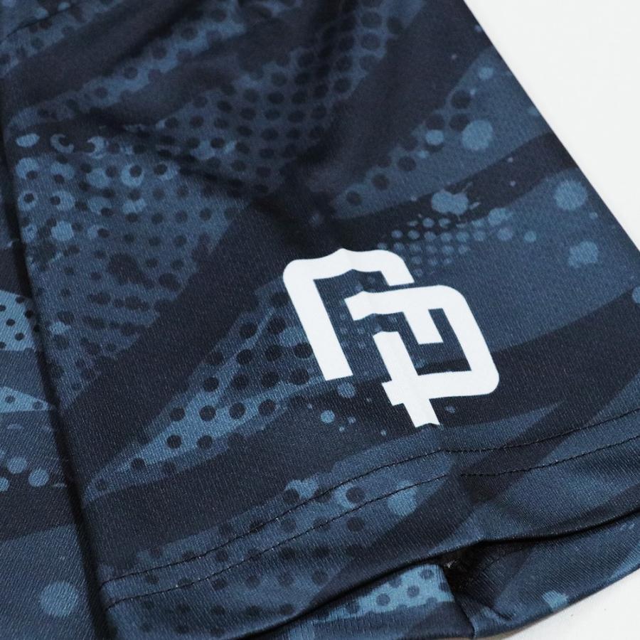 昇華Tシャツ・サンダーブラック/天晴選手着用モデル k-conmart 06