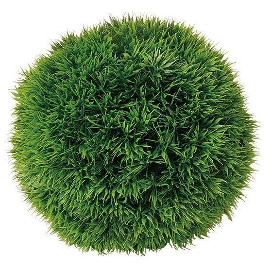 観葉植物 送料無料お手入れ要らず 格安激安 造花 ポインテッドボール 8#039; 20cm 光触媒 インテリア CT触媒 人工観葉植物 フェイクグリーン