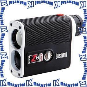【P】【在庫有り!】【日本正規品】ブッシュネル(Bushnell) ゴルフ用レーザー距離計 ピンシーカースロープツアー Z6 ジョルト [HA0156]