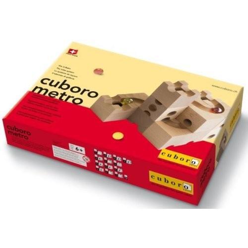 キュボロ (cuboro) メトロ 正規品 即納