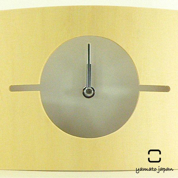 置時計 インテリア ヤマト工芸|ka-grande|02