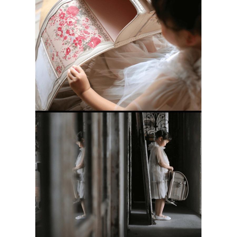 2022 フィットちゃん LIZLISA リズリサ ランドセル 女の子 1LZ3724K クラリーノF 刺繍 日本製 A4フラットファイル対応 学習院型 6年保証|kaban-kimura|03