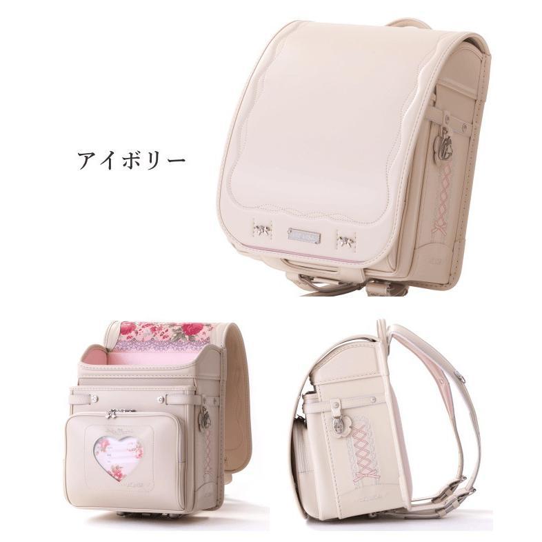 2022 フィットちゃん LIZLISA リズリサ ランドセル 女の子 1LZ3724K クラリーノF 刺繍 日本製 A4フラットファイル対応 学習院型 6年保証|kaban-kimura|05