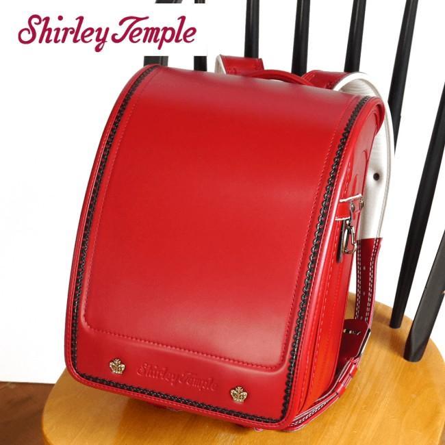 2022 ShirleyTemple シャーリーテンプル ランドセル 百貨店モデル 女の子 1ST1734K クラリーノF A4フラットファイル対応 フラットキューブ 日本製 6年保証 kaban-kimura