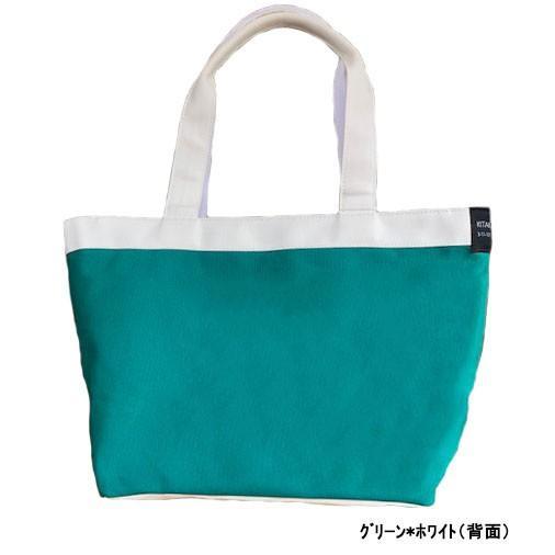 オリジナル帆布トートB kabankoubou-kitamoto 09