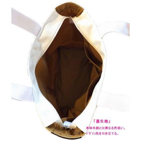 オリジナル帆布トートB kabankoubou-kitamoto 11