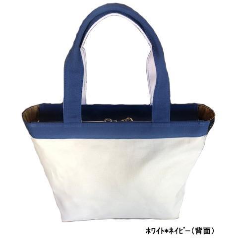 オリジナル帆布トートB kabankoubou-kitamoto 04