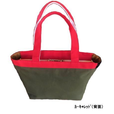オリジナル帆布トートB kabankoubou-kitamoto 05