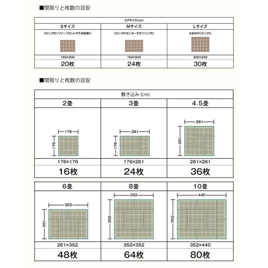 おくだけ吸着洗えるカーペットタイル サンゲツ スタイルキット カット STYLE KIT CUT 40×40cm角 2枚単位で販売 kabegamiya 04
