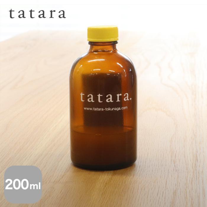 塗料 未使用 浸透性木部用仕上げ材 新作 大人気 tatara撥水セラミックマルチ 200ml TATARA-MULTI-200