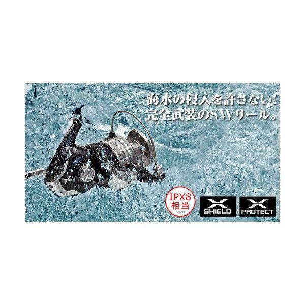 シマノ(SHIMANO) スフェロス SW 6000HG