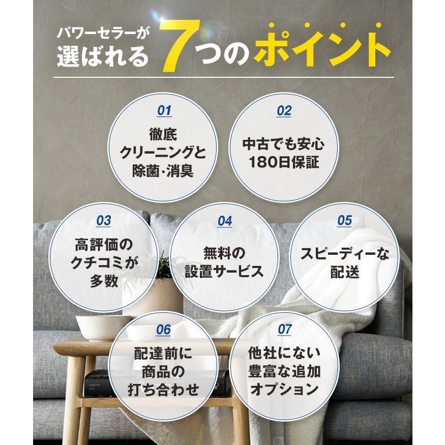 家電セットオプション 中古エアコン 6畳〜8畳用(2.2kw) 標準取付工事費込 出張費別途|kadenset3|04