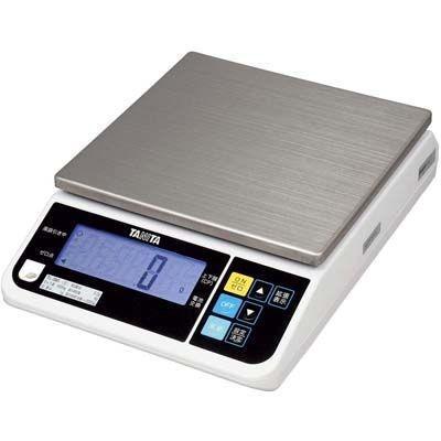 EBM-3106000 タニタ デジタルスケール TL-280(片面表示)8kg (EBM3106000)