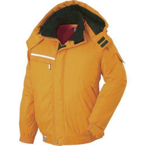 ジーベック 58282M ジーベック 582582防水防寒ブルゾン オレンジ M