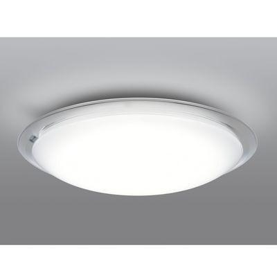 日立 LEC-AHS1810K LEDシーリングライト [ラク見え]搭載タイプ (~18畳) (LECAHS1810K)