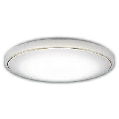 コイズミ AH48919L シーリング(LED[電球色+昼光色]~10畳)